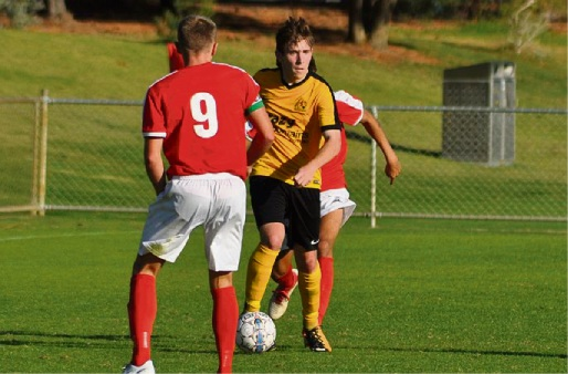 Soccer: Forrestfield United held to 0-0 draw by Subiaco