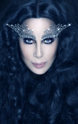 Cher is bringing her arena tour to Perth for the first time. Picture: Machado Cicala Morassut.