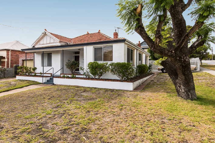 110 Coogee Street, Mt Hawthorn – Auction: May 19 at 1.45pm