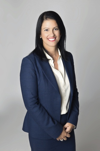 Communicare chief executive Melissa Perry.