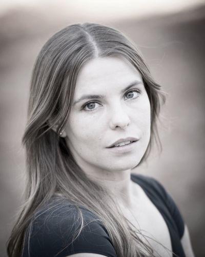 Clare Testoni.