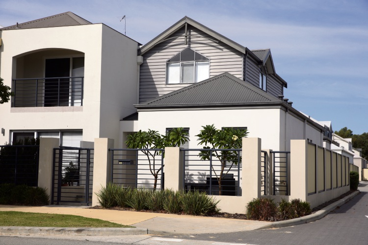 39 Gaudi Way in Clarkson, the property subject to a short stay accommodation proposal. Picture: Martin Kennealey d482479