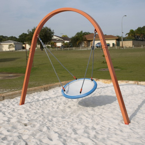 Thieves stealing swings from Rockingham parks