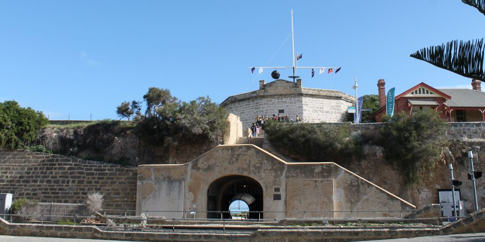The Round House was brought up during Fremantle's electors meeting.