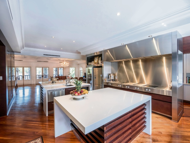 6891 West Swan Road, West Swan – from $4.5 million