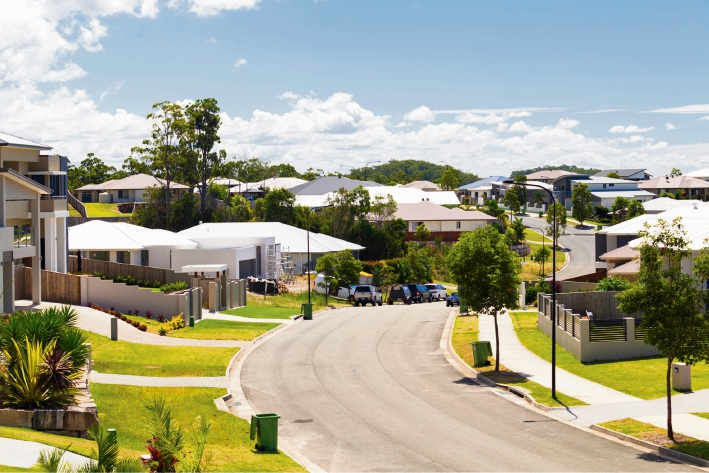 Perth property market will take time to recover from long decline