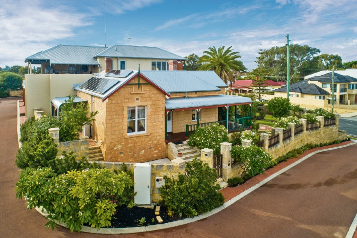 106 South Street, Fremantle – From $1.5 million