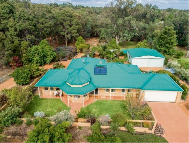 22 Waterside Pass, Byford – Open negotiation