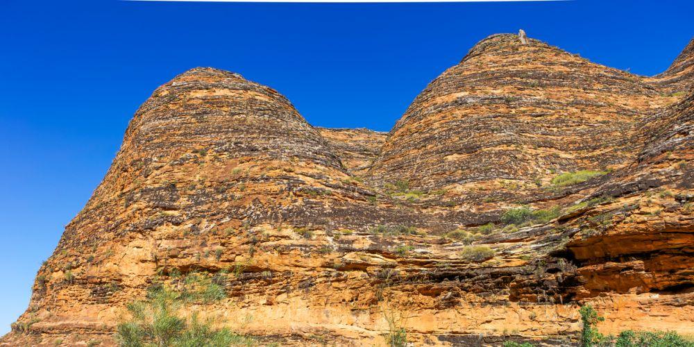 The Bungle Bungles. Picture: iStock.
