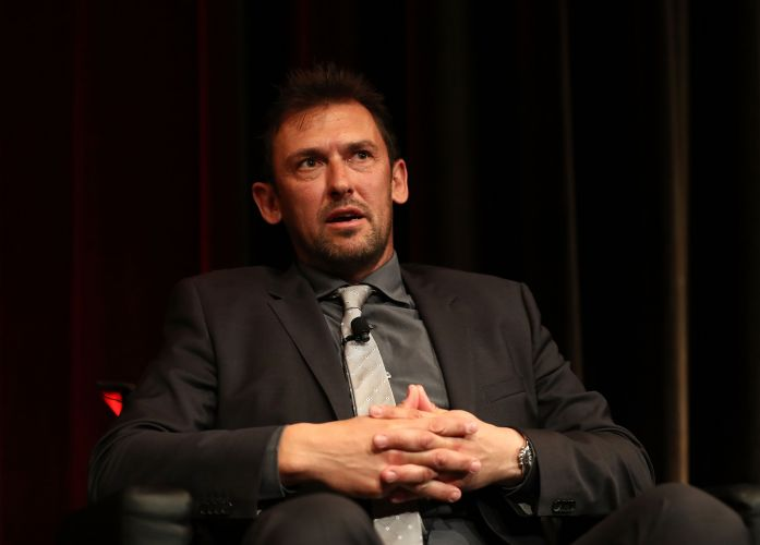 Tony Popovic has joined Perth Glory. Picture: Ryan Pierse/Getty Images