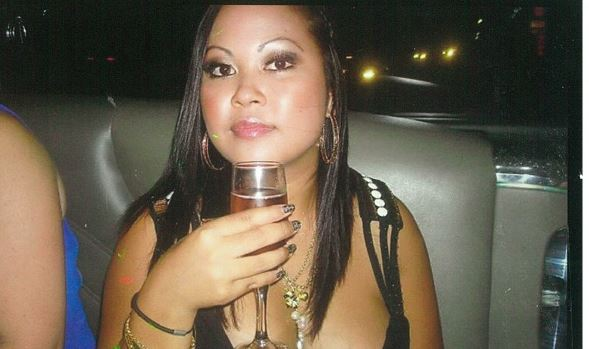 Channa Huon (27) has been missing since Monday. She now has blonde hair.