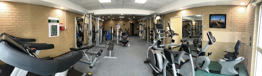 High Wycombe gym is now open 24-7.