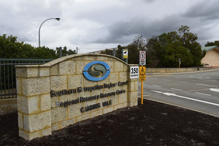 Chairman Doug Thompson says the SMRC can handle the withdrawal of the City of Cockburn.