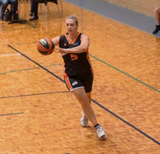 Basketball: Kalamunda Eastern Suns women rise to challenge in Mandurah