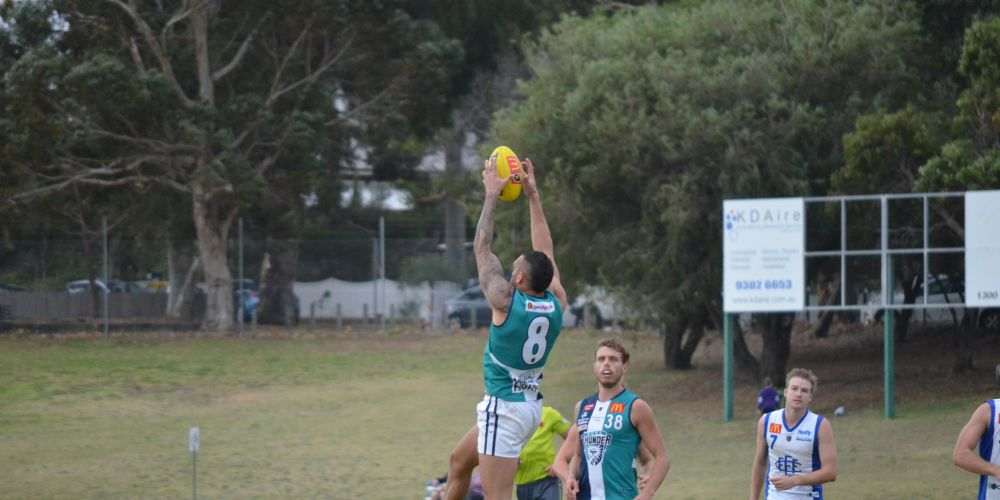 WAFL: Peel Thunder suffers 24-point loss to East Fremantle