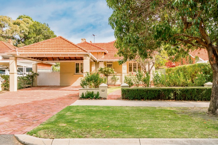 41 Broome Street, Nedlands – Open negotiation closing June 7