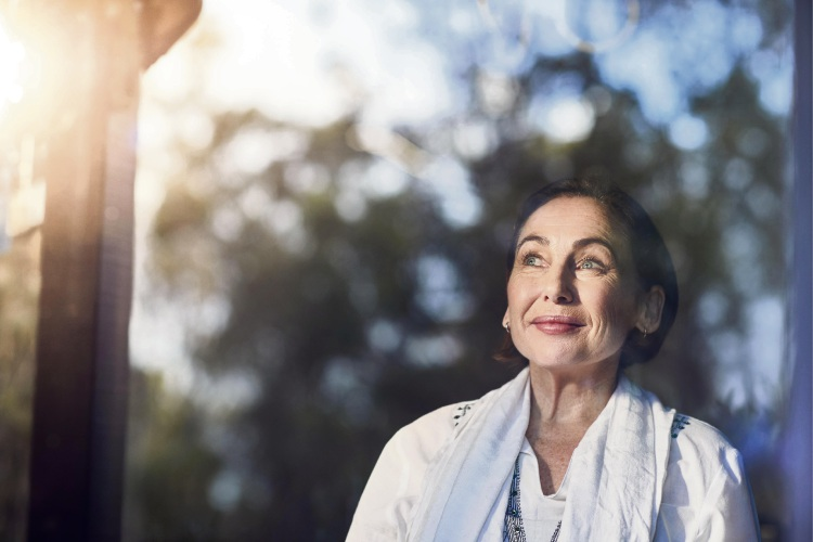 Anita Gamba is sharing her lived experience with multiple sclerosis ahead of World MS Day on May 30.