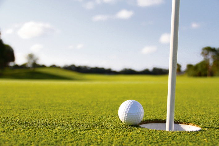 Total Eden wins tender to replace irrigation at Carramar Golf Course