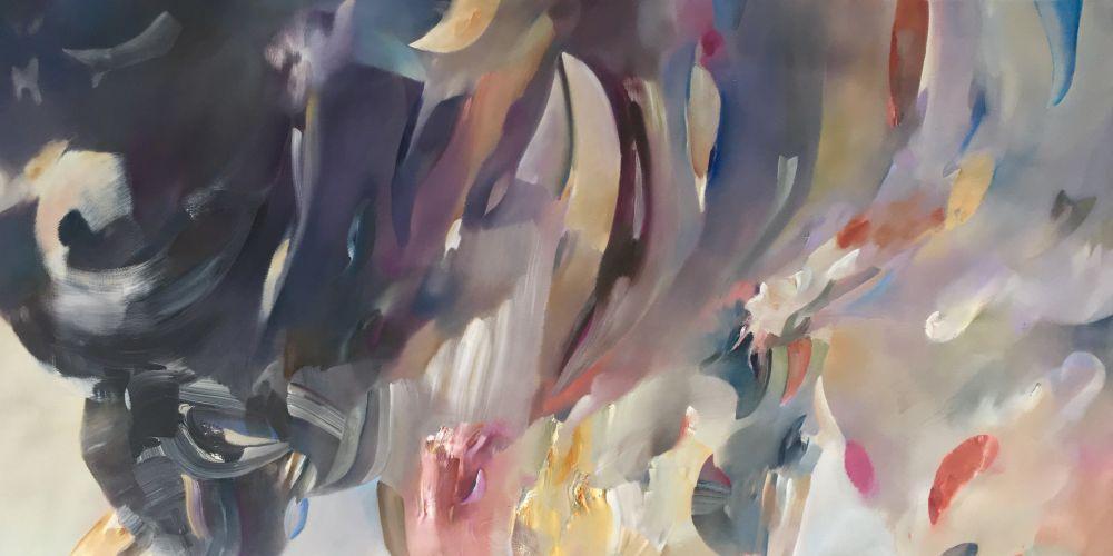 Artist in Residence: Stephanie Reisch