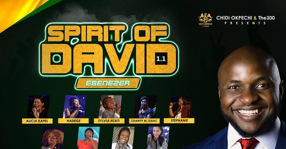 Spirit of David