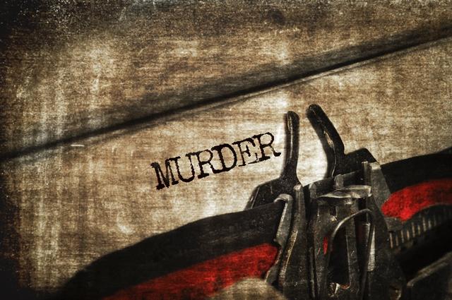 Murder Myster Dinner Theatre