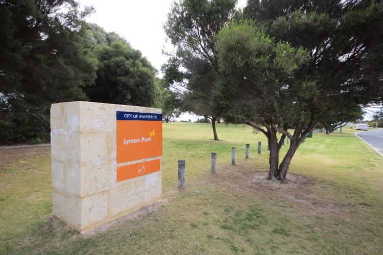 The City of Wanneroo plans to upgrade play equipment in Lynton Park, Yanchep.