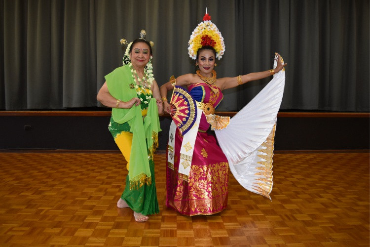 Dianella great-grandmother to dance at City of Bayswater multicultural concert