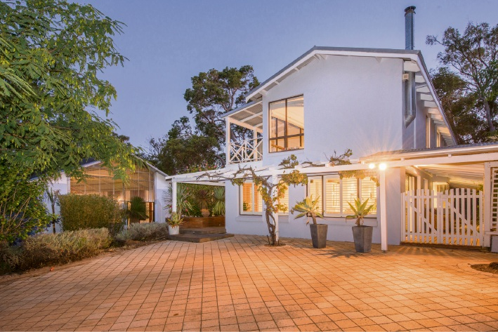 190 Yungarra Drive, Quedjinup – $1.485 million
