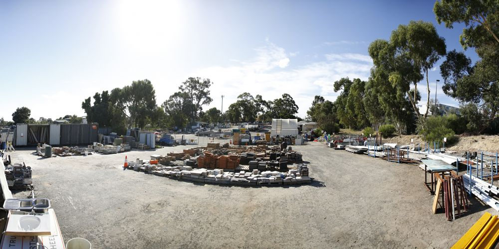 Recycling Centre Balcatta