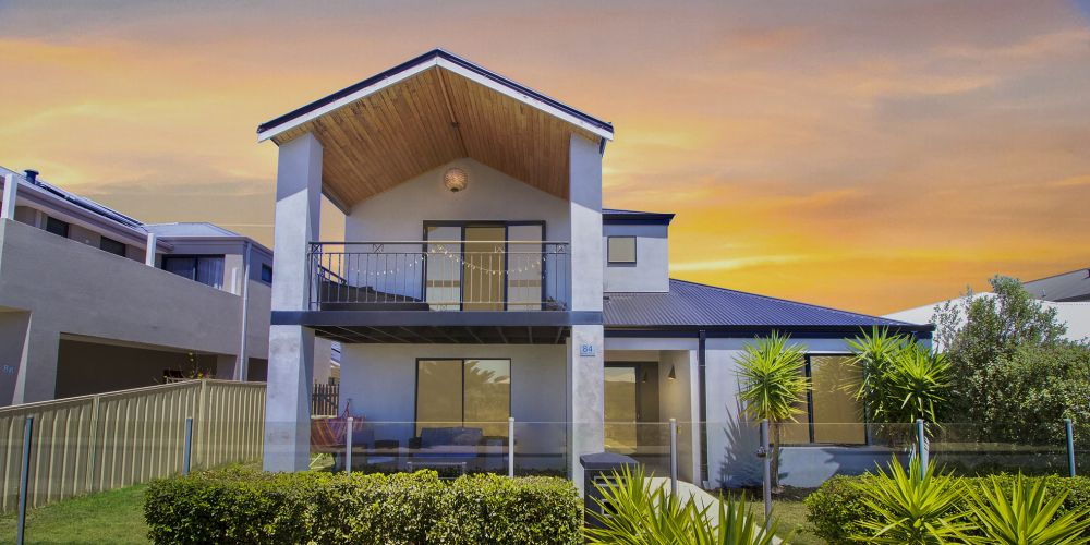 84 Bancoura Parkway, Secret Harbour – From $599,000