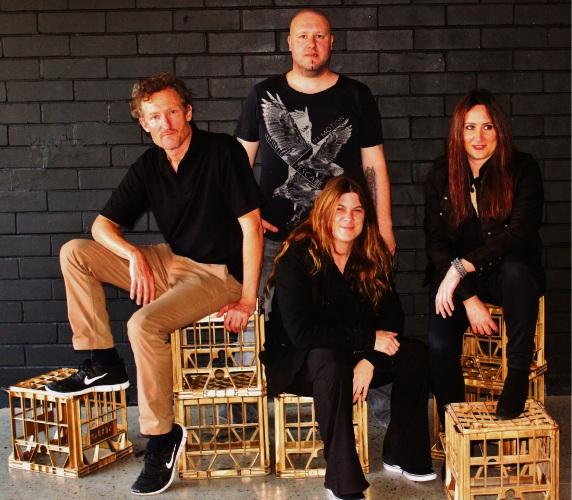 Band of Missfits.