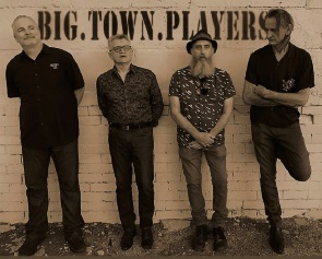 Big Town Players.