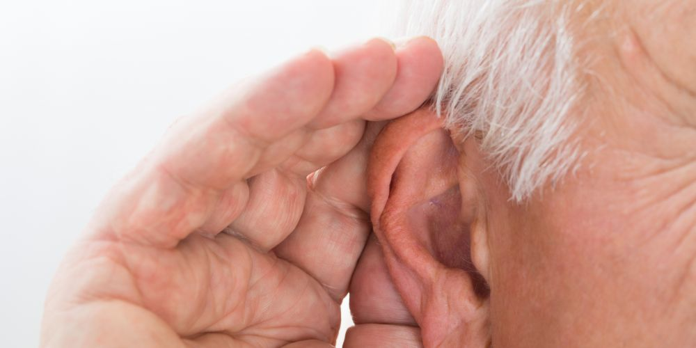 Say whaaaat? It turns out Australian men are suffering hearing loss that could be prevented.