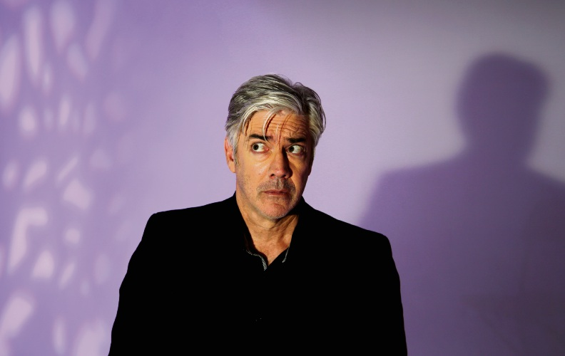 Shaun Micallef. Picture: David Baylis d483749