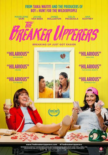 Win tickets to a preview screening of The Breaker Upperers at Grand Cinemas Armadale