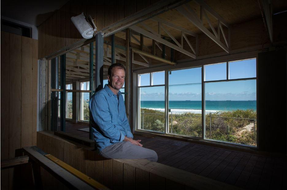 north fremantle coast restaurant owner nervous about. Black Bedroom Furniture Sets. Home Design Ideas