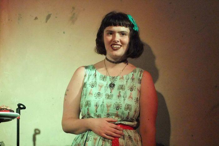 Eurydice Dixon. Photo: Facebook