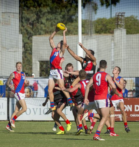 West Perth is expecting a tighter encounter than the last time they faced Perth. Picture: Dan White