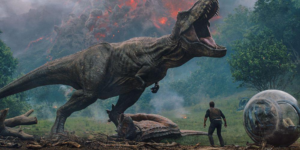 Jurassic World: Fallen Kingdom – latest dinosaur adventure loses its bite