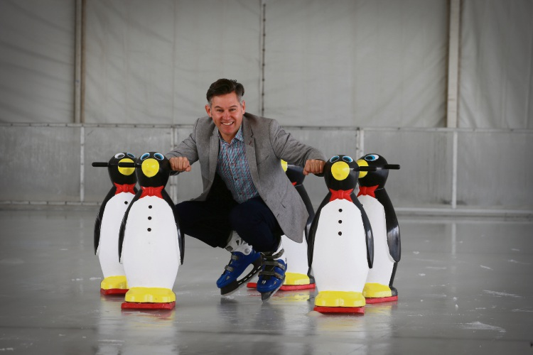 Get your skates on as Winterworld Fremantle makes its return