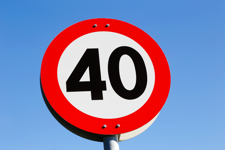 The City of Vincent will make the speed limit in some residential streets 40km/h.
