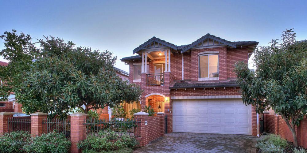 37B John Street, Inglewood – Offers around $839,000