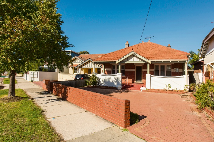 45 Scarborough Beach Road, North Perth – Auction, July 7 at 3pm