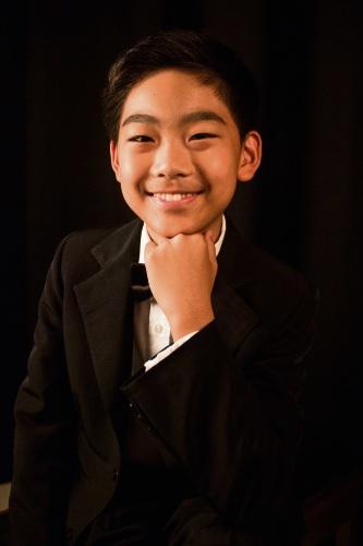 Innaloo pianist Kaining Wang (13) wins International Chopin Piano Competition