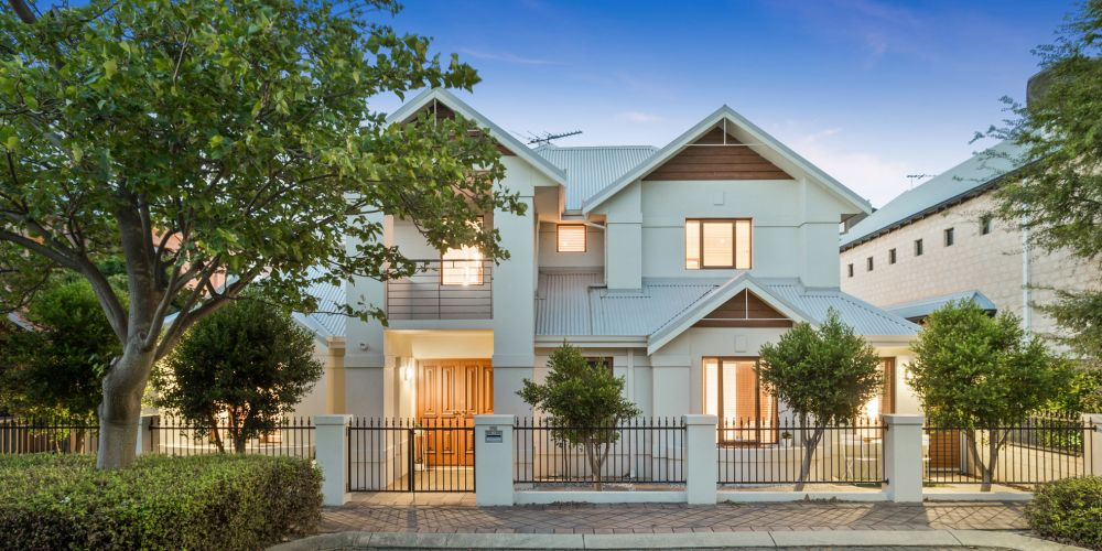 There is good demand for houses in Subiaco, this renovated, modern home in Subi Centro sold at the first home open.
