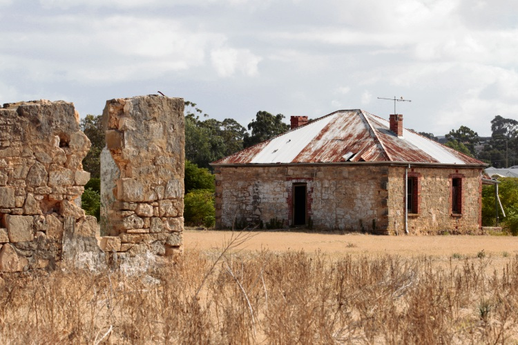 Duffy House in Yellagonga Regional Park. Picture: Marie Nirme d478156