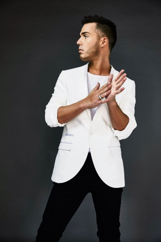 Anthony Callea brings ARIA Number 1 Hits - In Concert to Perth on July 7.