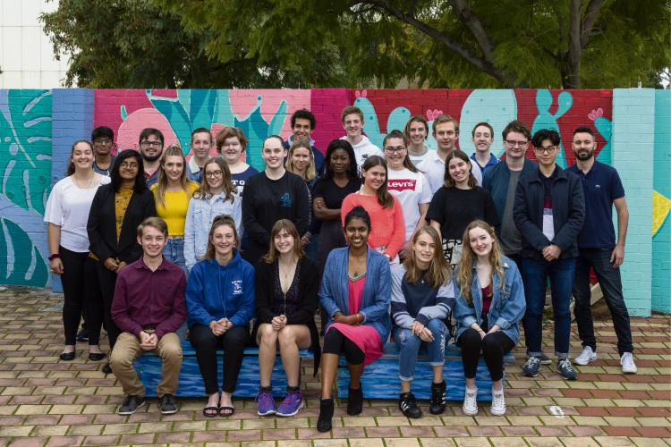 Dozens of young people prepare advocacy bills for YMCA's 2018 Youth Parliament