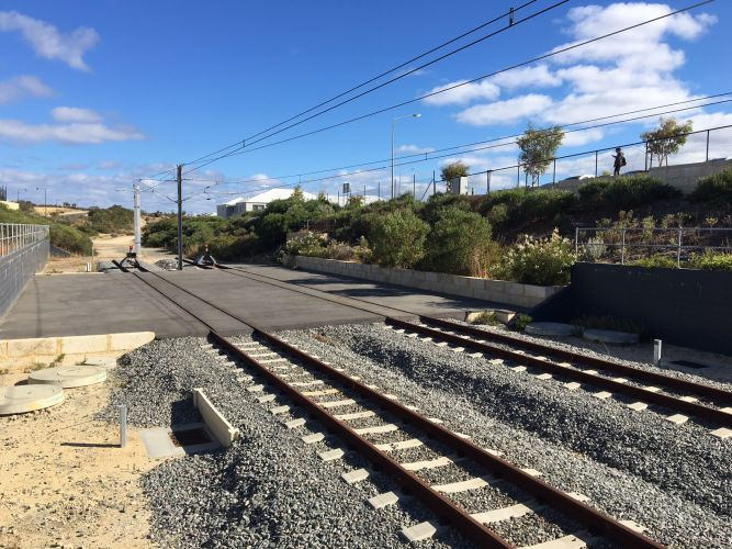 The Metronet project proposes to extend rail from Butler to Yanchep, with stations in Alkimos and Eglinton.