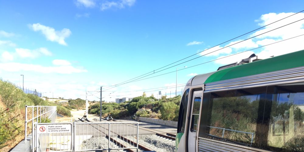 joondalup line trains cancelled between joondalup and